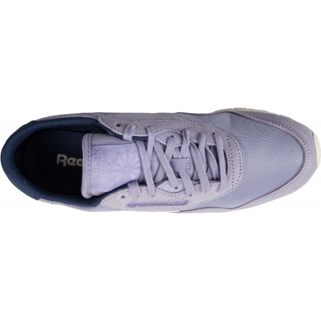 Дамски всекидневни  обувки - Reebok CL NYLON SLIM CORE - 12