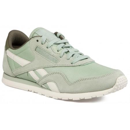 Дамски всекидневни  обувки - Reebok CL NYLON SLIM CORE - 1