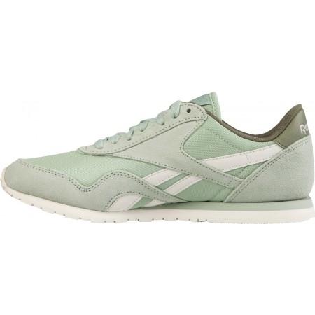 Дамски всекидневни  обувки - Reebok CL NYLON SLIM CORE - 4