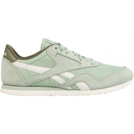 Дамски всекидневни  обувки - Reebok CL NYLON SLIM CORE - 3