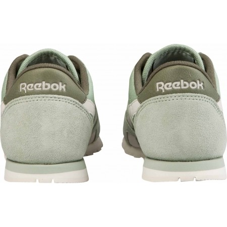 Дамски всекидневни  обувки - Reebok CL NYLON SLIM CORE - 7