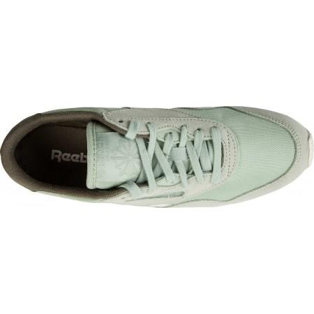 Дамски всекидневни  обувки - Reebok CL NYLON SLIM CORE - 19