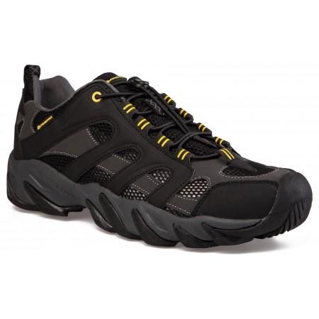 Pánská treková obuv - ALPINE PRO ZOT - 1 91ce4823367