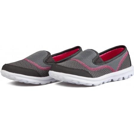Pantofi slip-on de damă - Loap SANDRIKA - 2