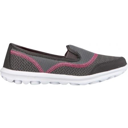 Pantofi slip-on de damă - Loap SANDRIKA - 3
