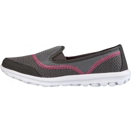Pantofi slip-on de damă - Loap SANDRIKA - 4