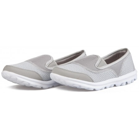 Women's slip-on shoes - Loap SANDRIKA - 2