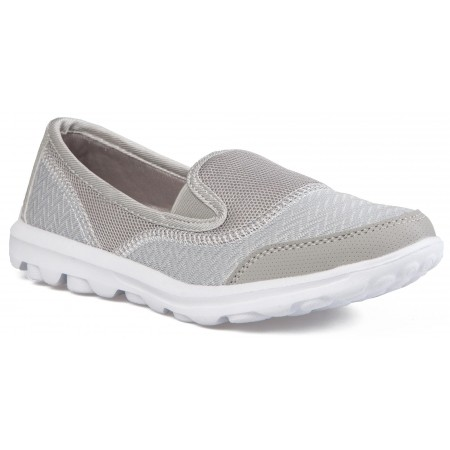 Women's slip-on shoes - Loap SANDRIKA - 1