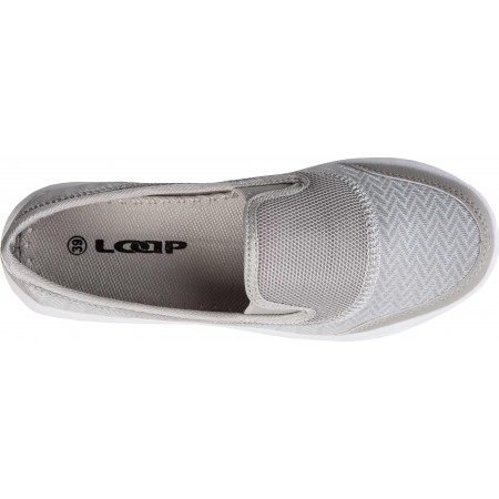 Women's slip-on shoes - Loap SANDRIKA - 5
