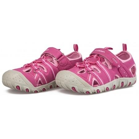 Sandale de vară pentru copii - Loap GRUMPY - 5