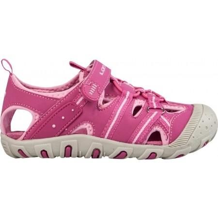 Sandale de vară pentru copii - Loap GRUMPY - 6