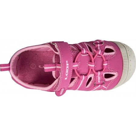 Sandale de vară pentru copii - Loap GRUMPY - 8