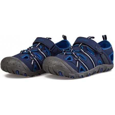 Sandale de vară pentru copii - Loap GRUMPY - 12