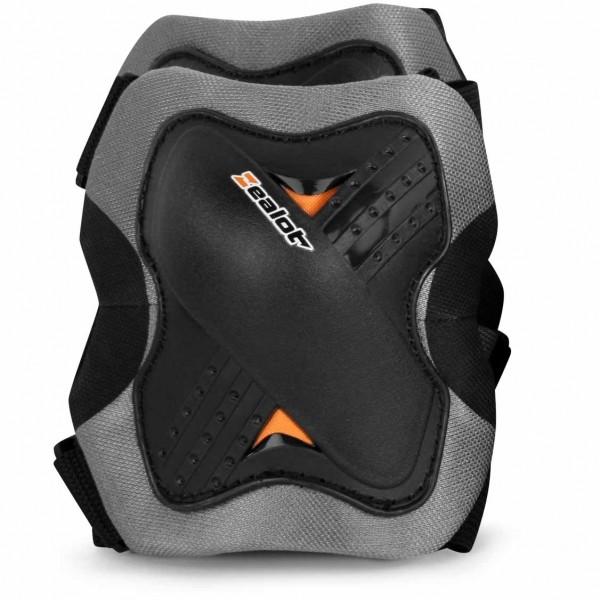 Zealot WIND KNEE PROTECT  M - Komplet ochraniaczy na kolana