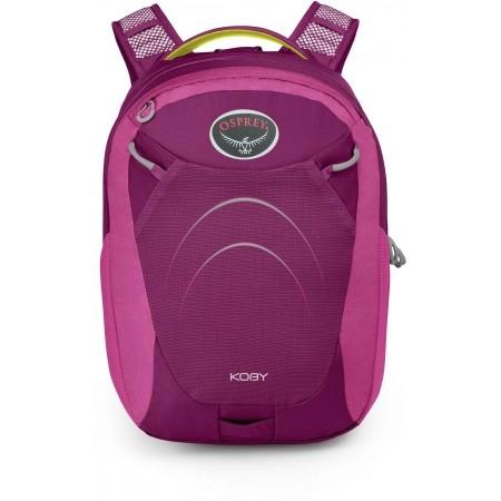 3c89e43095 Kids backpack - Osprey KOBY 20 - 1