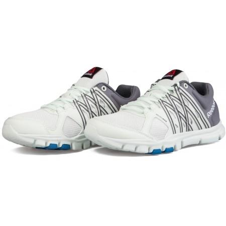 Dámská fitness obuv - Reebok YOURFLEX TRAINETTE 8.0 - 2