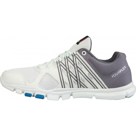 Dámská fitness obuv - Reebok YOURFLEX TRAINETTE 8.0 - 4