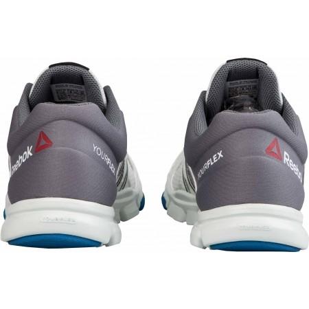 Dámská fitness obuv - Reebok YOURFLEX TRAINETTE 8.0 - 7