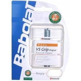 Babolat VS GRIP FRENCH OPEN X 3