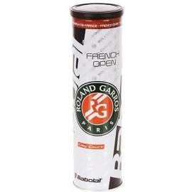 Babolat FRECH OPEN CLAY 4 - Тенис топки