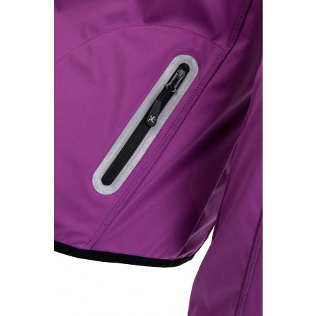 Dámská softshellová bunda - Klimatex LUCY - 4