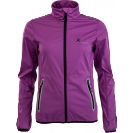 Klimatex LUCY - Women's softshell jacket
