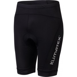 Klimatex ALTINO - Men's cycling shorts with Coolmax insert