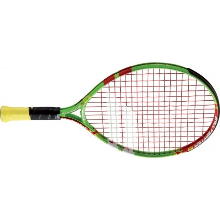 a8c45fe5ff39d Dětská tenisová raketa - Babolat BALLFIGHTER BOY 19
