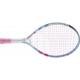Babolat FLY GIRL 19 - Dětská tenisová raketa