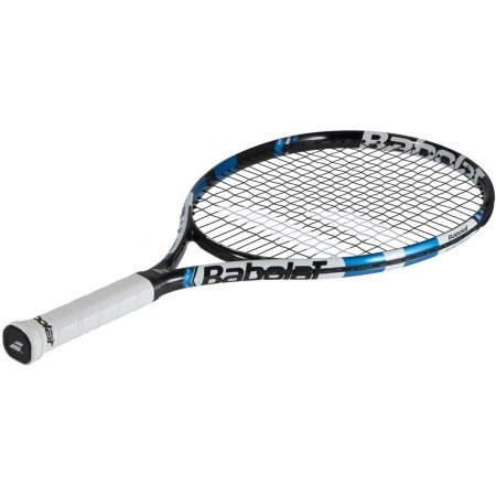 Junior's tennis racket - Babolat PURE DRIVE 23 JR BOY - 2