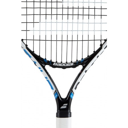 Junior's tennis racket - Babolat PURE DRIVE 23 JR BOY - 3