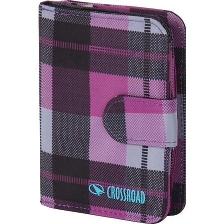 Dámská peněženka - Crossroad LARA - 9