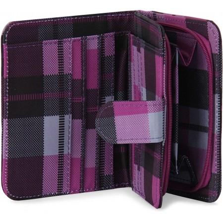 Dámská peněženka - Crossroad LARA - 11