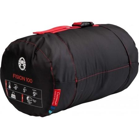 Sleeping bag - Coleman FISION 100 - 3