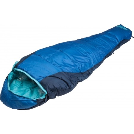 Sleeping bag - Coleman FISION 100 - 2