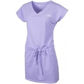 ALPINE PRO MERENGA - Dámské šaty