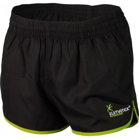 Pantaloni scurți de alergare pentru femei - Klimatex BOEL - 4