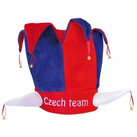 SPORT TEAM HUT CLOWN CR 4