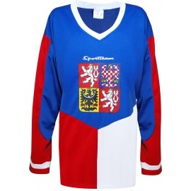 SPORT TEAM HOKEJ DRES ČR 4 - Hokejový dres