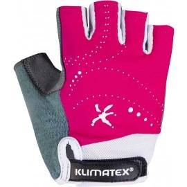 Klimatex ARI - Kids' cycling gloves
