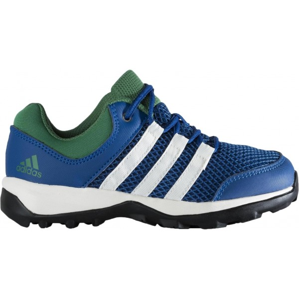 adidas DAROGA PLUS K kék 3 - Gyerek outdoor cipő