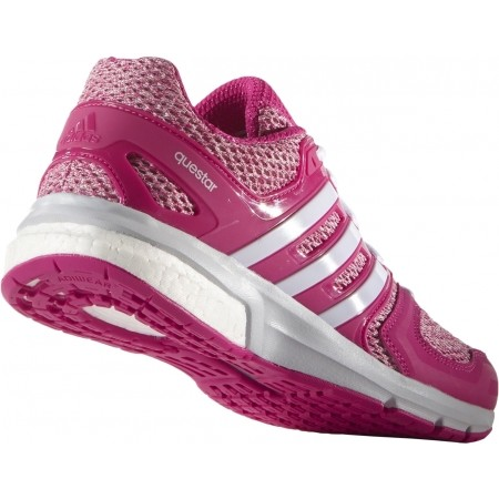 Dámska bežecká obuv - adidas QUESTAR W - 4