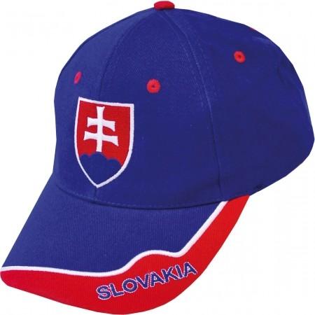 SPORT TEAM ŠILTOVKA SR 2 - Šiltovka