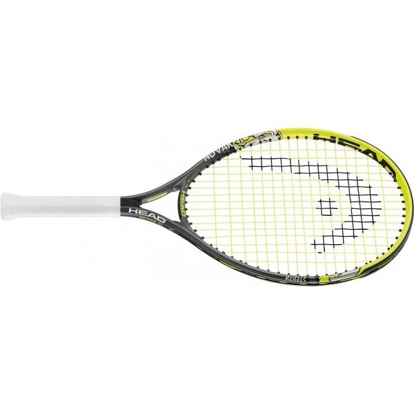 Head NOVAK 21 - Juniorská tenisová raketa