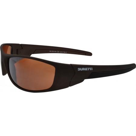 Suretti S5018 - Okulary przeciwsłoneczne sportowe