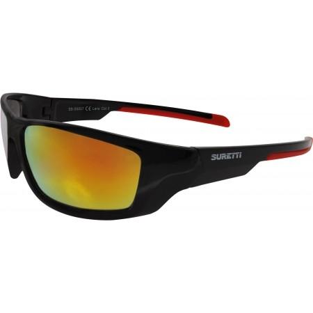 Športové slnečné okuliare - Suretti S5557 - 1 38c896a9c06