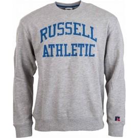 8390f1a01 Russell Athletic CREW NECK SWEAT - Pánska mikina