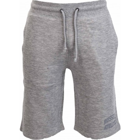 Men's shorts - Russell Athletic ARCH LOGO - 2