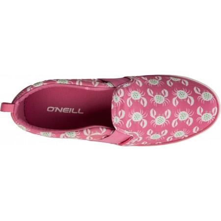 Стилни дамски летни обувки - O'Neill SNAPPER WMN - 5