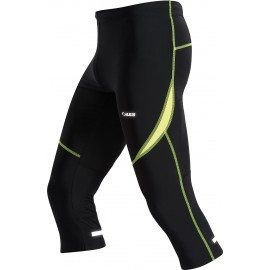 Axis RUN PANTS - Men's running 3/4 length pants
